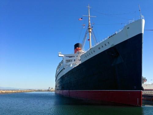 HMS Queen Mary - Version 2