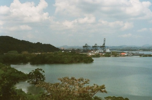 Panama Puente de las Americas