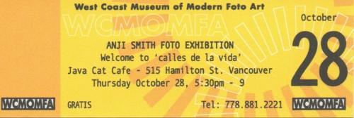 AS Foto Exhibition