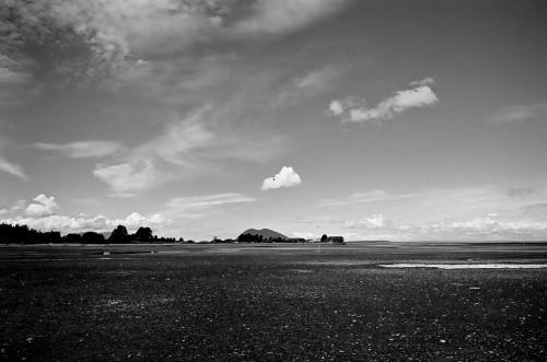 land & sea samish